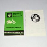 Original Instruktionsbog Maxi 2 gear