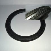 Cobra dæk 225x17