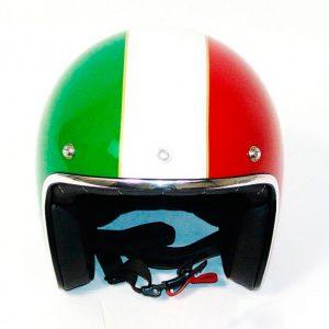 Hjelm model Italy