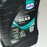 Motorolie for Puch Maxi 2 gear 350 ml