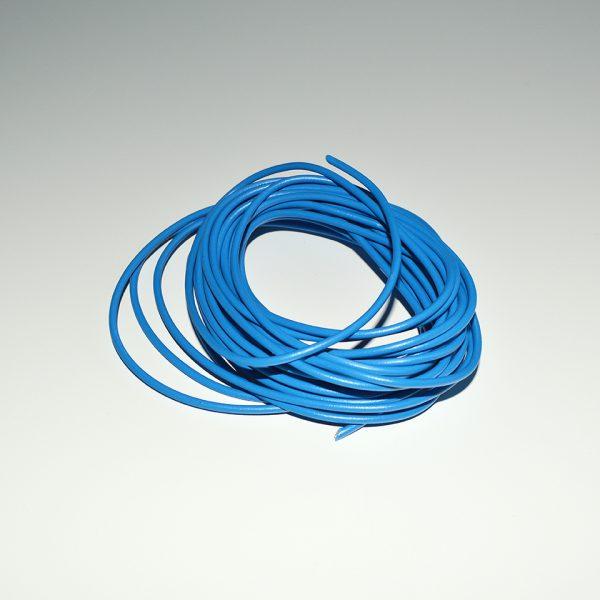 Ledning blå 5 meter