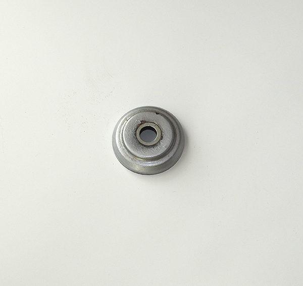 Dæk kappe til PUCH Maxi forhjul brugt