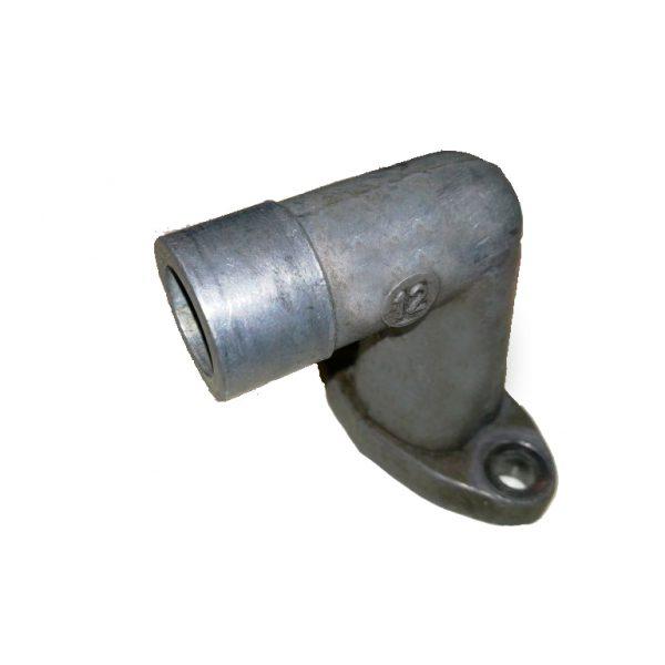 Original 12mm indsugnings Studs til rund karburator BRUGT