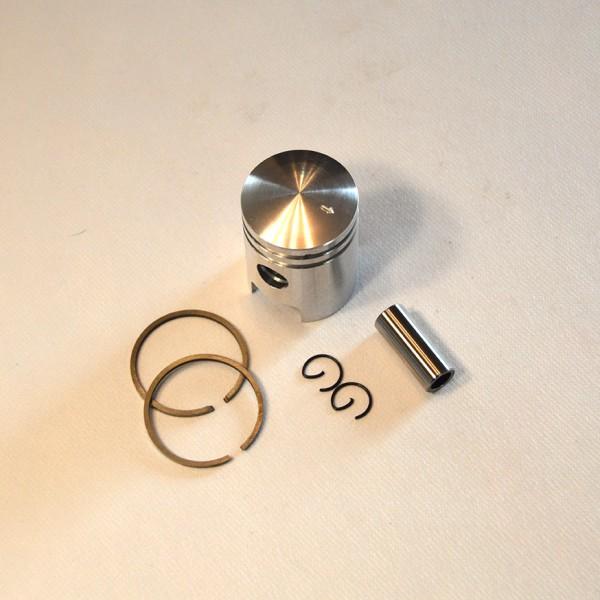 38mm. Stempelmed ringe