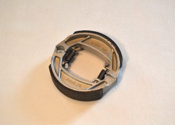 Bremsebakker Maxi 2 gear bag