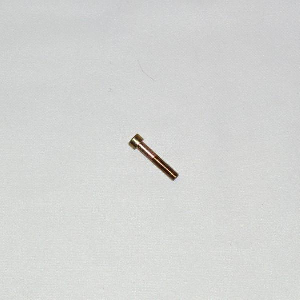 M7 X 35 mm., El galvaniseret til montering af Styr holder