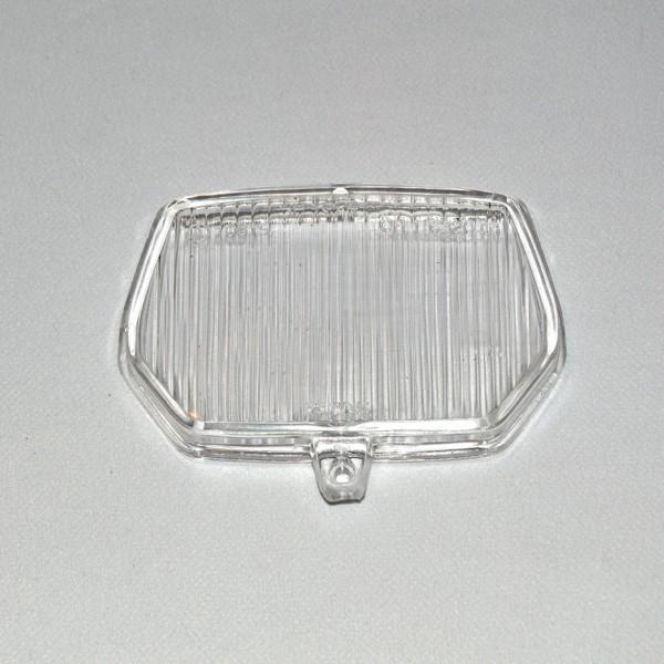 Glas i plast til standard forlygte