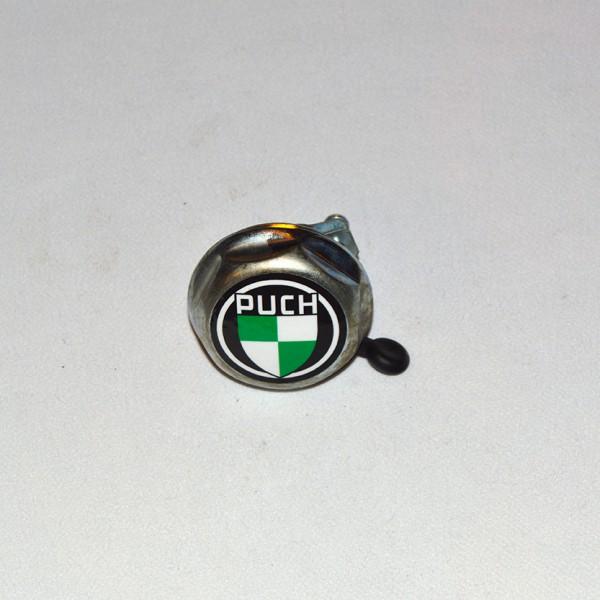 Ringklokke med Puch mærke