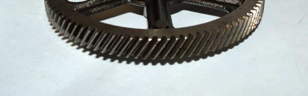Tandhjul motor BEMÆRK findes i 2 udførelser i indgreb