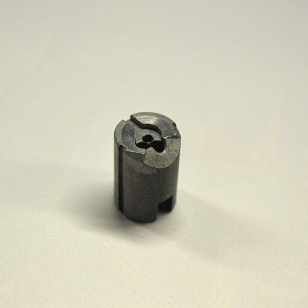 Gasspjæld for rund Karburator brugt original del