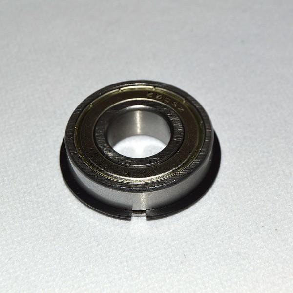 SKF 6203 NR Lukket leje med ring