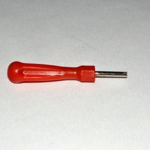 Ventil værktøj