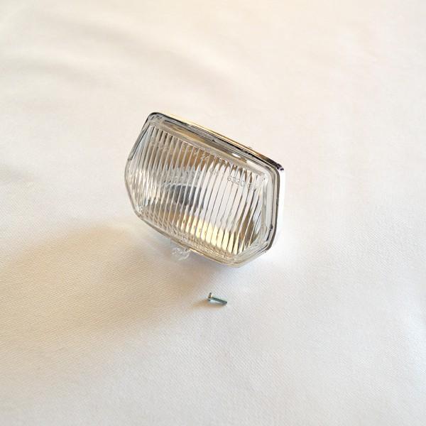 Forlygteglas med parabol Puch Maxi