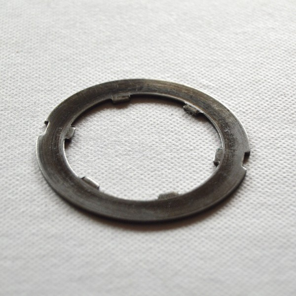 Koblingsplade stål for Puch Maxi 2 gear motor
