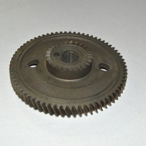 Tandhjul 69 tænder for Puch Maxi 2 gear motor
