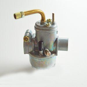 Karburator som bing 12mm med Svanehals