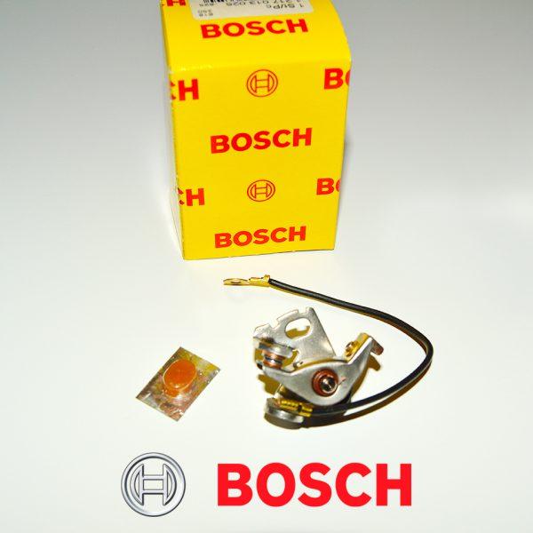 Bosch Platiner med ledning