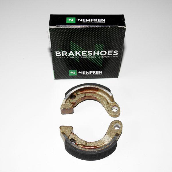 Newfren bremsebakker for PUCH Maxi P1