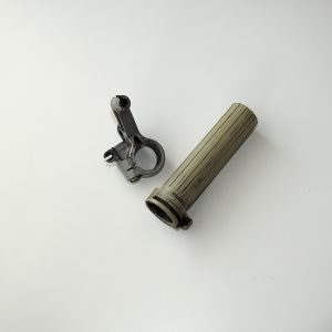 Gashåndtag Original brugt til PUCH Maxi