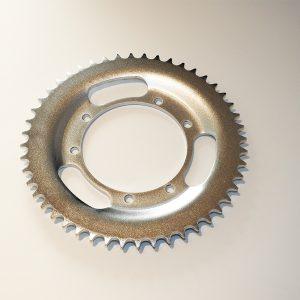 Bagtandhjul 48 tands til PUCH Maxi K, KL, P