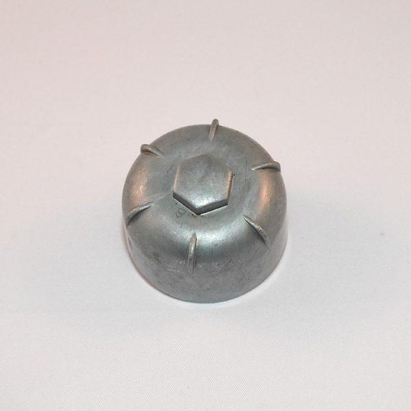 Bund til rund Karburator 12 og 15 mm Puch Maxi