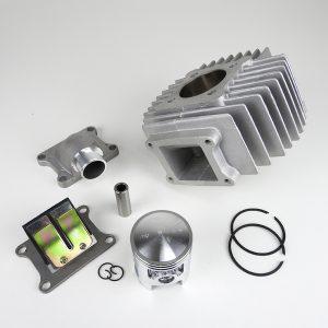 Cylinder model med membran 70cc