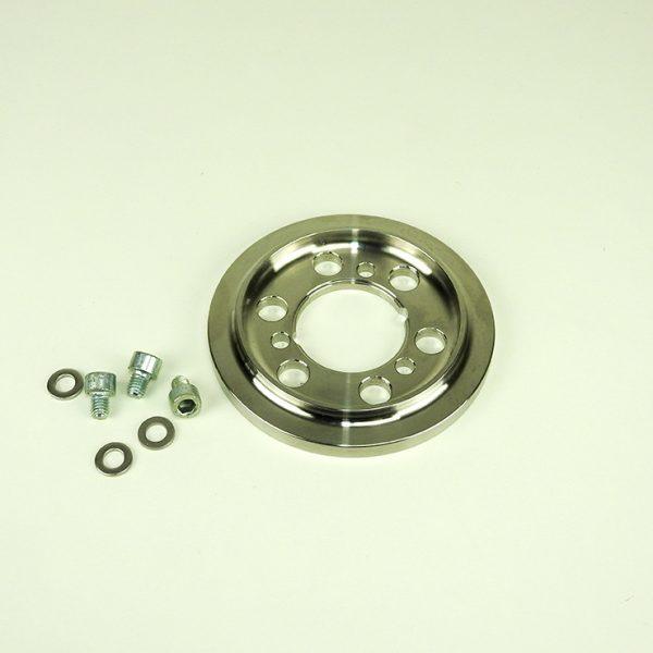 Vægtplade 280 gram for HPI 2 tændingssystem