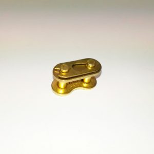 Kædeled IGM gold passer til PUCH Maxi kæde