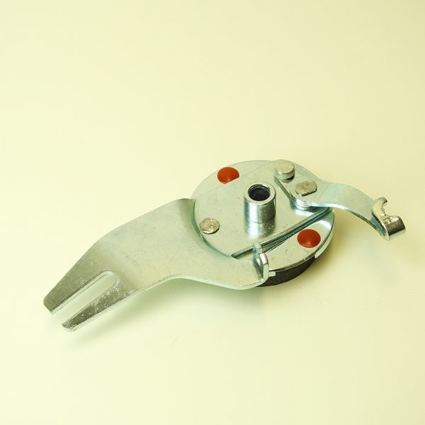Bremseplade som original til baghjul PUCH Maxi KL