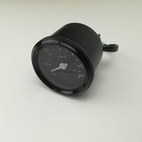 Speedometer 60mm