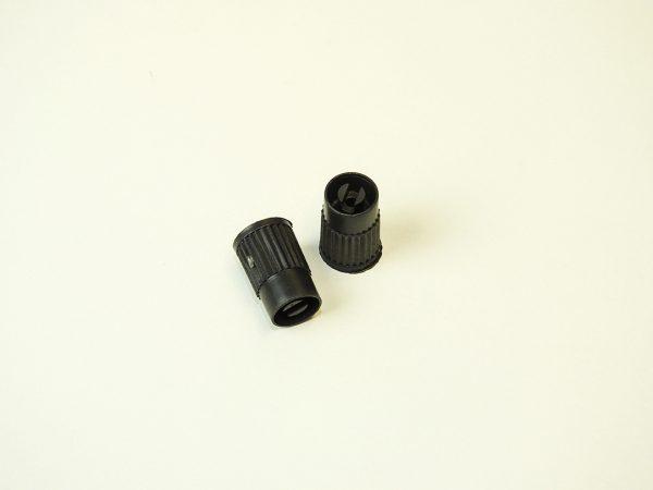 2 stk Ventilhætter med ventil værktøj