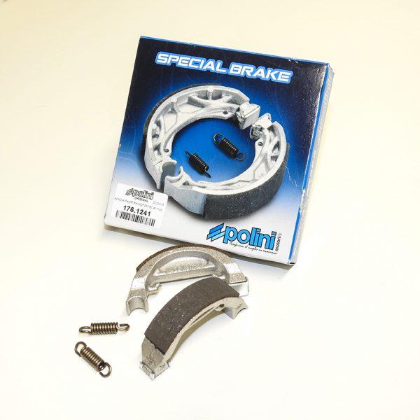 Polini bremsebakker 80mm til PUCH Maxi P,K og Kl