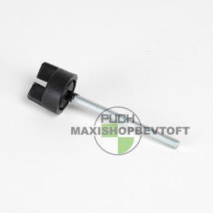 Fingerskrue 57mm gevind til PUCH Maxi P1