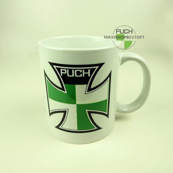 Puch Kaffe kop model 3
