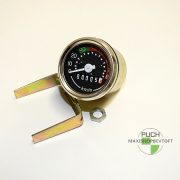 Speedometer 80kmt til PUCH Maxi