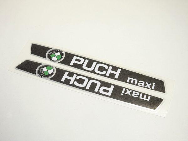 Stafferinger PUCH Maxi kan bruges til alle PUCH Maxi modeller