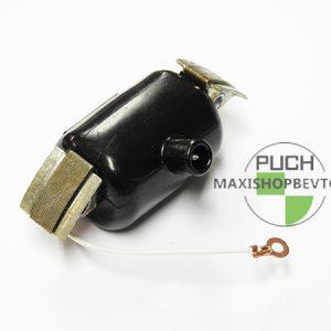 Tændspole af høj kvalitet fra WAT YONG der passer til alle PUCH Maxi modeller