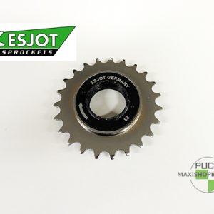 Original Esjot 23 tands fritløbshjul til Puch Maxi pedal