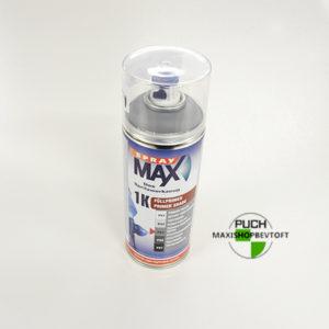 Primer filler mellemgrå fra spray max