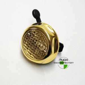 Ringklokke Guld
