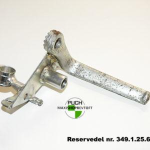 Original fodhviler højre side maxi 2 gear