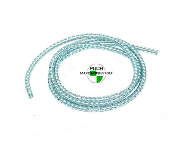 6mm krom Flexbånd 150cm til kabler PUCH Maxi