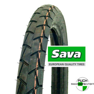 2.50 x 17 Sava semi race