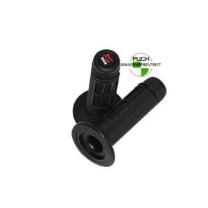 Gummi håndtag sort type RS til PUCH Maxi