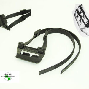 Gummistrop for Tankbagagebærer til PUCH Maxi KL og 2 gear