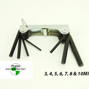Multi værktøj Umbracho